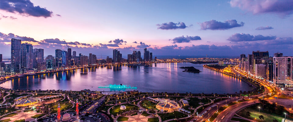 Sharjah Business Guide