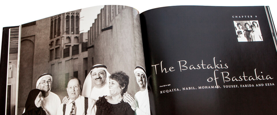 Telling Tales: An Oral History of Dubai